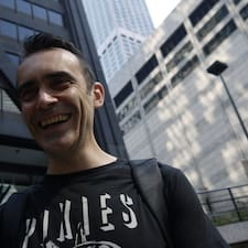 Profilo utente di Philippe