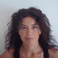 Profil utilisateur de Genoveva
