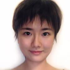 可璇 User Profile