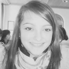 Stefanie Anna User Profile