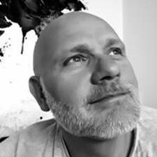 Profil utilisateur de Per-Åke