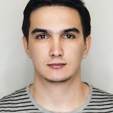 Profil utilisateur de Иванов
