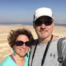 Nancy & Jeff User Profile