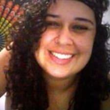 Ana Carolina的用戶個人資料