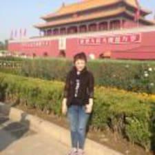 Profilo utente di 国莲