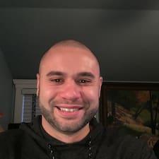 Frank User Profile