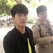Profil utilisateur de 郑光明