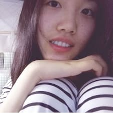 Profil korisnika 桂花