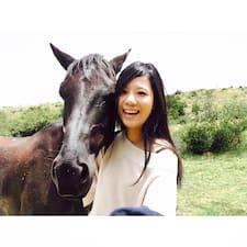 Angela Yun-Chen User Profile