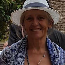 Béatrice用戶個人資料