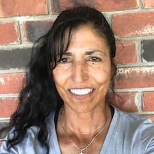 Profilo utente di Loretta