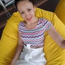 Nutzerprofil von Mong Nam