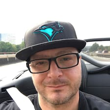 Profil Pengguna Sven