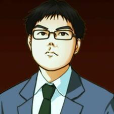 Etsushi felhasználói profilja