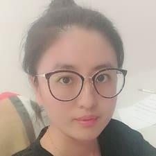 Profil Pengguna 丁玉林