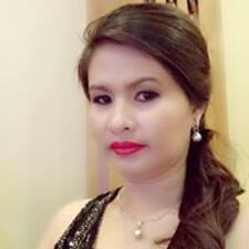 Mary Prestine User Profile