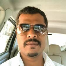 Prabhakar Brugerprofil