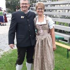 Anna Und Hubert bir süper ev sahibi.