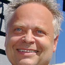 Norbert User Profile