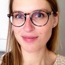 Profilo utente di Ulla