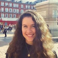Claire Brukerprofil