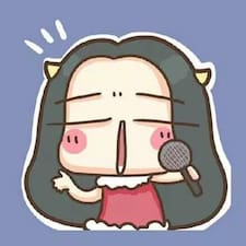 妮琪 User Profile