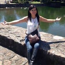 Guadalupe User Profile