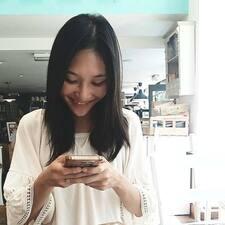 Marie Cynthia User Profile