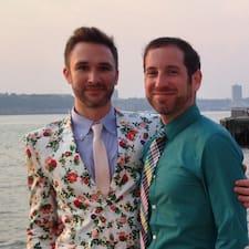 Michael & Scott User Profile
