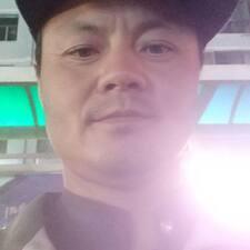 Profilo utente di 马安惠