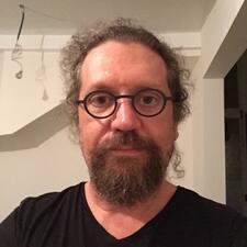 Profil utilisateur de Jean-Francois