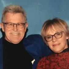 Nutzerprofil von Liz And Tony