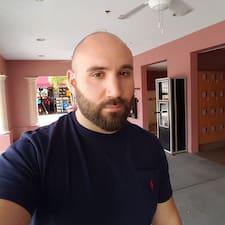 Profilo utente di Elias