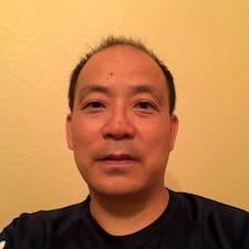Profil utilisateur de Jianfeng