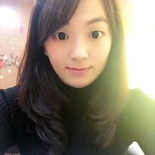 Profil Pengguna 莉