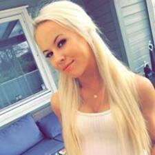 Renee Kathrine Kullanıcı Profili