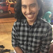 Falahi User Profile