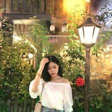 乐乐 felhasználói profilja