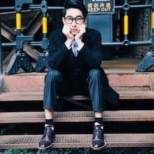 Profil utilisateur de 镇宇
