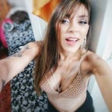 Luísa - Profil Użytkownika