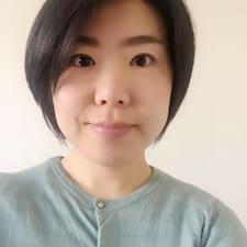 Tamie User Profile