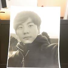 Geunwooさんのプロフィール