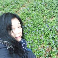 Kayuri User Profile