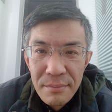 文臣 User Profile