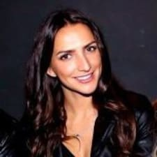 Kristiana User Profile