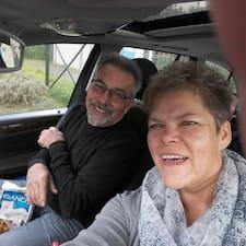 Henkilön Andreas & Andrea käyttäjäprofiili