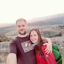 Profil korisnika Michael & Liz