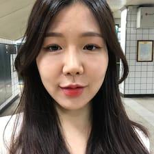 Профиль пользователя Hyo Jin