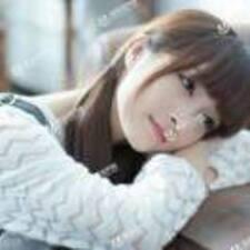 香玲 - Uživatelský profil