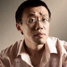 Профиль пользователя Xuliang